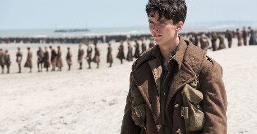 Écrans : Les meilleurs films de guerre à voir sur Netflix