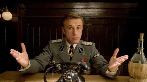 Sur les traces du plus grand chasseur d'objets nazis (qui craint aujourd'hui pour sa vie)