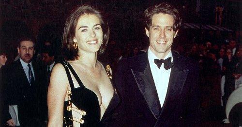 Mode : Le jour où Elizabeth Hurley a enflammé le monde entier avec une robe Versace