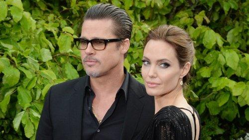 Brad Pitt et Angelina Jolie se déchirent autour de leur domaine français