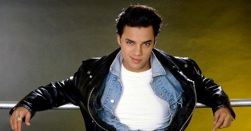Portrait : Nick Kamen, le golden boy préféré de la mode des 80's et protégé de Madonna