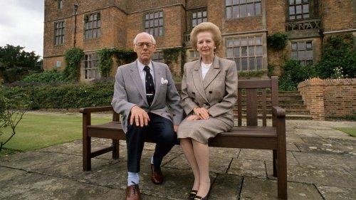 Chequers Court, le lieu de vacances discret des Premiers ministres britanniques, de Winston Churchill à Boris Johnson