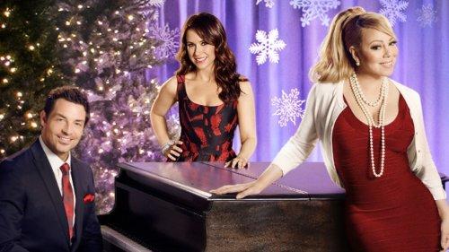 TF1 et M6 ouvrent la saison des téléfilms de Noël et voici le programme