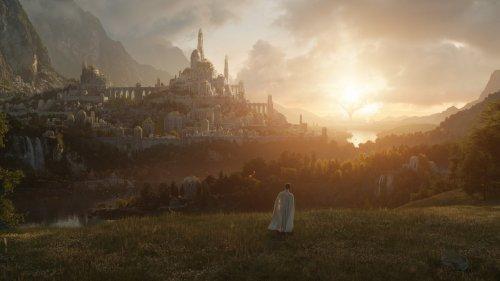 Le Seigneur des Anneaux : La série Amazon de la saga se dévoile avec une toute première image et une date de sortie