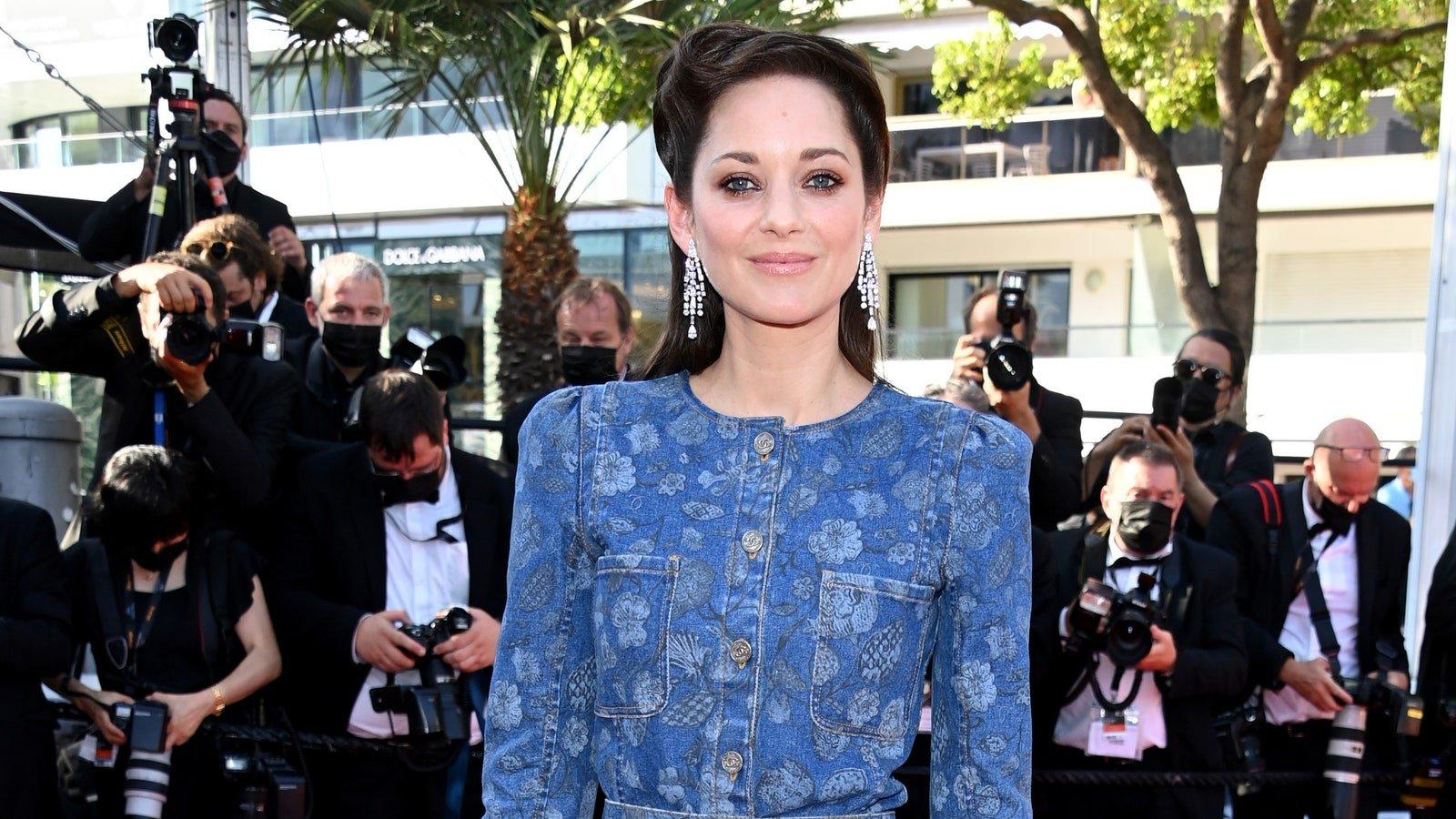 Festival de Cannes 2021 : Le tapis rouge de De son vivant