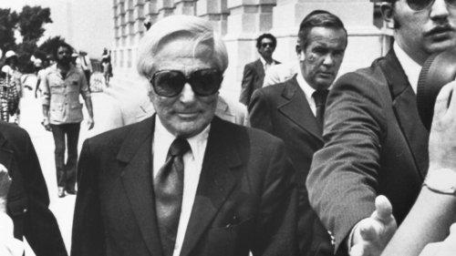 Johnny Rosselli, le mafieux qui a infiltré Hollywood pour Al Capone