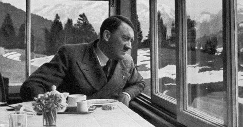 Histoire : Hitler, Staline, Hussein… À la table des grands dictateurs