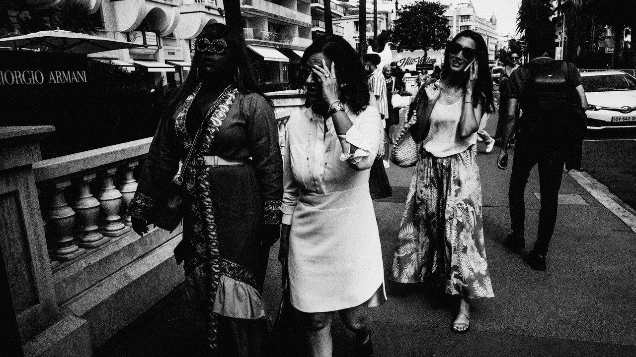 Festival de Cannes 2021, jour 4 : Le journal de la rédaction de Vanity Fair