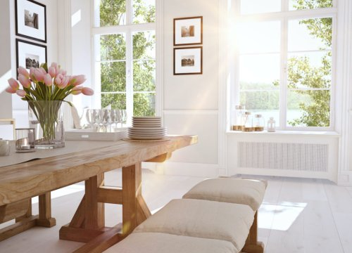 10 consigli per valorizzare una casa vacanza da affittare - VanityFair.it