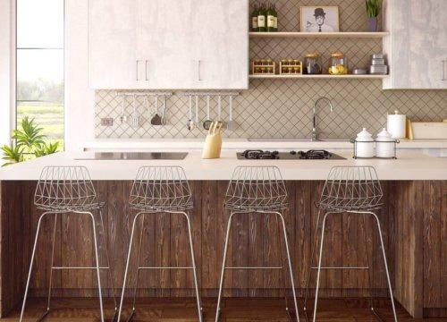 10 consigli di stile per arredare una cucina piccola - VanityFair.it