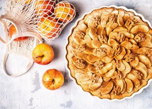 Torta di mele e ricotta: la ricetta perfetta - VanityFair.it