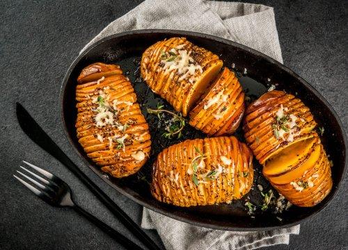 Patate: 5 ricette imperdibili tra classiche e americane - VanityFair.it