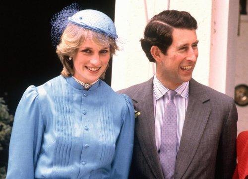 Il regalo di nozze di Carlo a Diana va all'asta (era il simbolo del loro «matrimonio da favola») - VanityFair.it