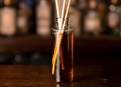 «Cadorna», il cocktail più milanese che c'è (allo zafferano) si beve al Mag - VanityFair.it