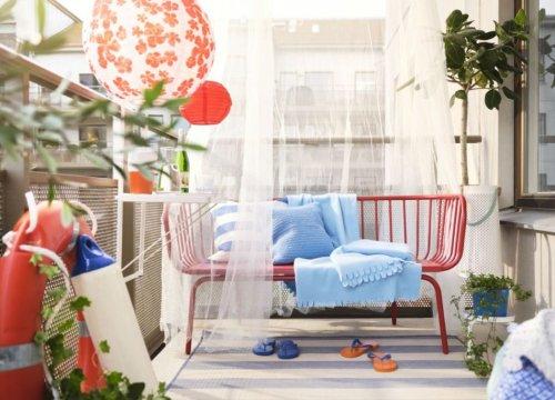 Ikea anticipa l'estate con nuove proposte di design per vivere l'outdoor - VanityFair.it