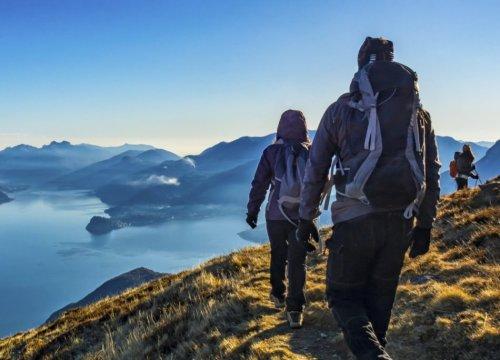 Vacanze attive in Italia: 8 posti dove vivere l'avventura
