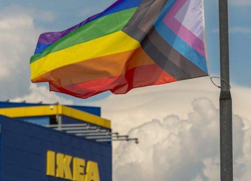 Giornata contro l'omofobia, Ikea: «Per un mondo dove tutti possano sentirsi a casa» - VanityFair.it