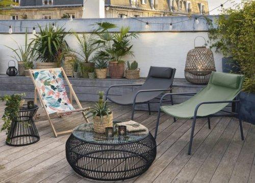 Fuori tutti! Balconi e terrazzi di design - VanityFair.it