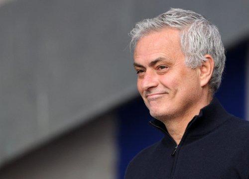 Mourinho alla Roma: l'ultima sfida dello Special One - VanityFair.it