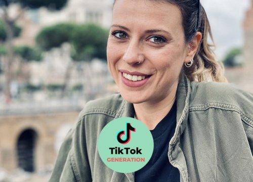 Generazione TikTok: Sara Giacani alias Green Pills - VanityFair.it