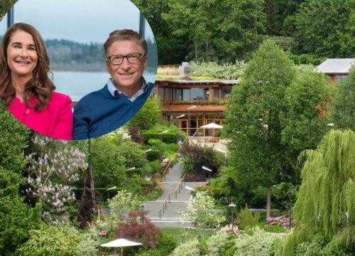 Divorzio Bill e Melinda Gates: che fine faranno le case? - VanityFair.it