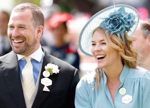 Peter Phillips e Autumn Kelly ufficializzano il divorzio: «È un giorno triste» - VanityFair.it