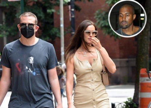 Bradley Cooper, supporta «la felicità» di Irina Shayk (anche con Kanye West) - VanityFair.it