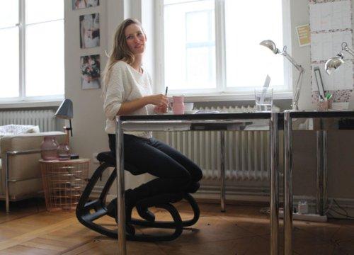 Varier: una sedia ergonomica per ogni stile (ed esigenza) - VanityFair.it