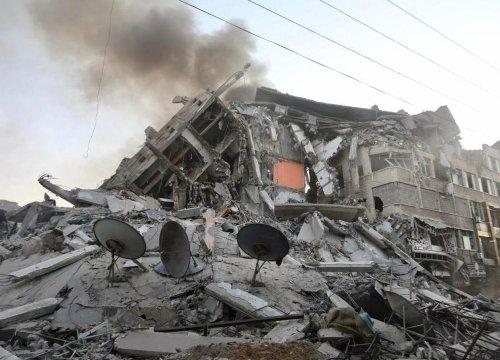 Gaza e Israele, Msf: «Raid a tutte le ore. La situazione è gravissima» - VanityFair.it