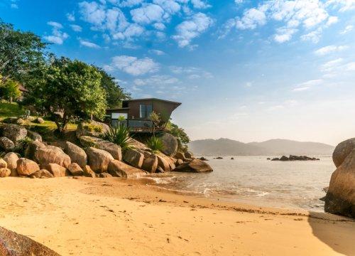 Le case più desiderate su Airbnb negli ultimi dieci anni - VanityFair.it