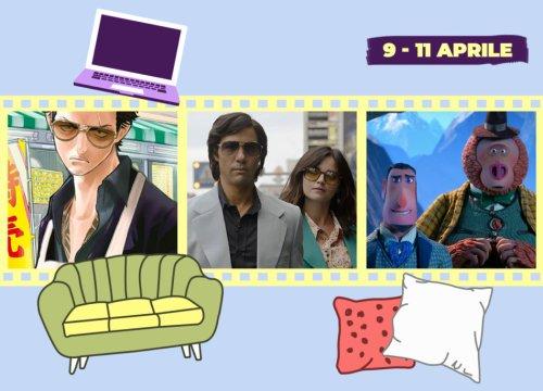3 cose da guardare in streaming nel weekend: The Serpent, La via del grembiule e Mister Link - VanityFair.it