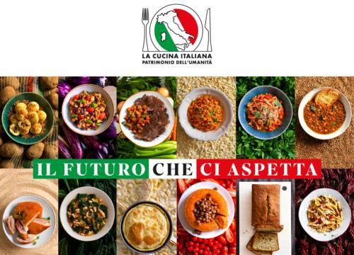«Il futuro che ci aspetta», il primo webinar de La Cucina Italiana - VanityFair.it