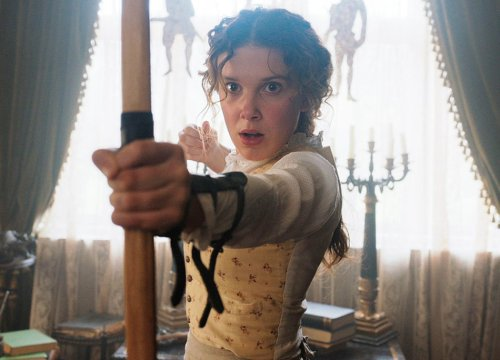 Enola Holmes 2: Netflix annuncia l'arrivo del sequel con Millie Bobby Brown - VanityFair.it