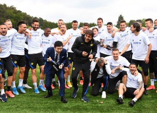Inter, la festa dello scudetto della squadra pazza e orgogliosa - VanityFair.it
