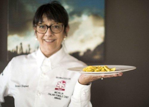 Come si mangia da Isa Mazzocchi: nella tabaccheria con una stella Michelin - VanityFair.it