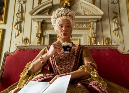 Bridgerton avrà un suo spinoff dedicato alla regina Charlotte - VanityFair.it
