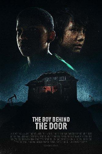 1st Trailer For Shudder Original Movie 'The Boy Behind The Door'