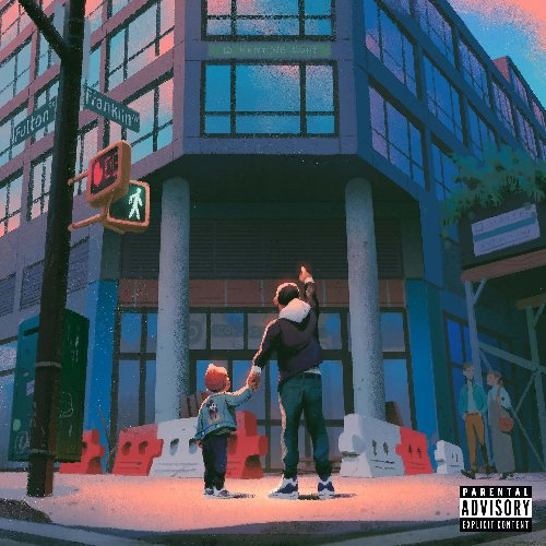 Stream Skyzoo's 'All The Brilliant Things' Album