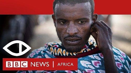 Watch BBC Africa Eye's 'We Make It Or We Die' Documentary