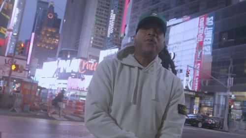 Video: Styles P – Scattered