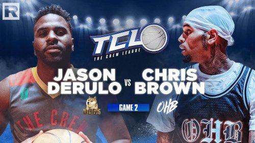 The Crew League – Season 2, Episode 2