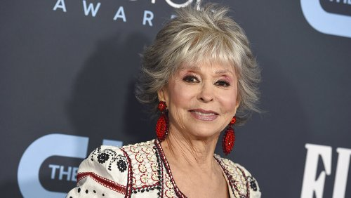 Rita Moreno Walks Back 'In the Heights' Colorism Defense: 'I'm Incredibly Disappointed With Myself'