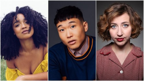 'Haunt the Johnsons': Spooky Comedy Podcast Series Starring Aisha Dee, Joel Kim Booster, Kristen Schaal Coming to Audible