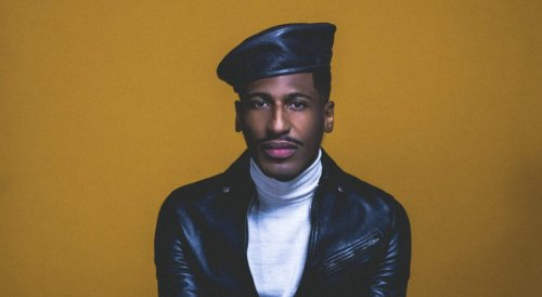 Jon Batiste Debuts Lead Track From 'Relief,' All-Star Benefit Album for Jazz Foundation of America (EXCLUSIVE)