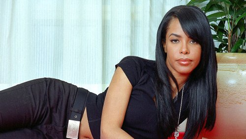 Battle Between Aaliyah's Estate and Former Manager Breaks Into the Open