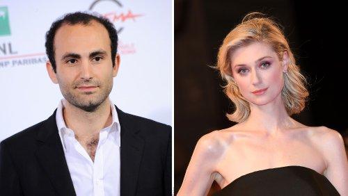 'The Crown' Casts Dodi Al-Fayed: Khalid Abdalla to Play Princess Diana's Tragic Boyfriend, Salim Daw to Play Mohammed Al-Fayed (EXCLUSIVE)