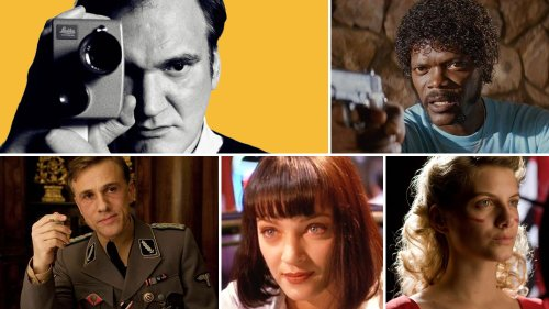 10 Best Performances From Quentin Tarantino Movies