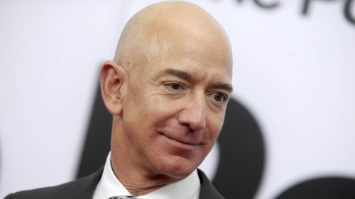 Amazon Prime Tops 200 Million Members, Jeff Bezos Says