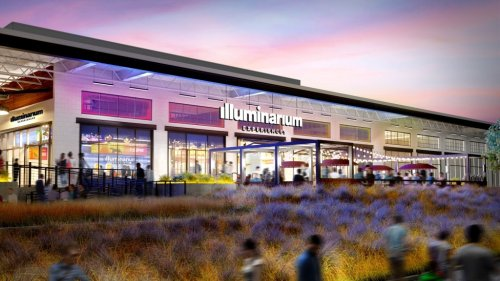 'VR Without the Goggles': Illuminarium Set to Launch Its First Immersive Entertainment Location in Atlanta