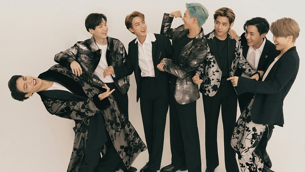 BTS: See Every Variety Cover